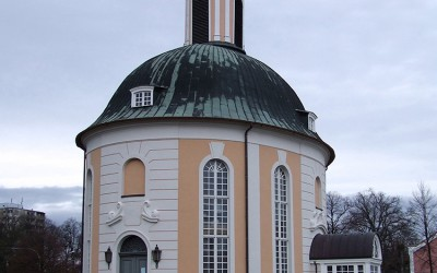 Berlischky-Pavillon