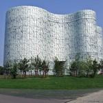 University of Cottbus - IKMZ