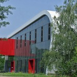 University of Cottbus - Panta Rhei