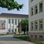 University of Cottbus - Building 1A