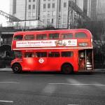 London - Bus