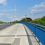 bridge in Cottbus
