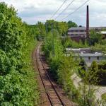 Cottbus railtrack