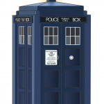 Time and TARDIS Relative Dimension in Space