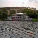 Berlin - theatre ship