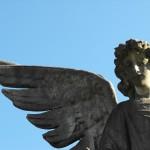 Graveyard - Angel