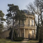 Belvedere auf dem Klausberg – fixed perspective