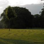 Park Branitz