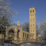 Bornstedt Church