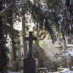 Bornstedt Cemetery