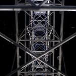 Ferris Wheel at Winter Wonderland