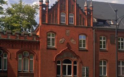 Landratsamt Beeskow
