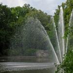 Cottbus - Fontaine