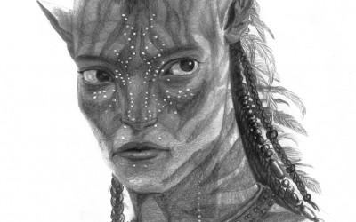 Jake Sully's Avatar