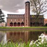 dkw. Kunstmuseum Dieselkraftwerk Cottbus