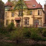 Sasse Villa