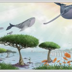 daydream of the flying whales