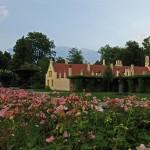 Pergolagarten Marstall