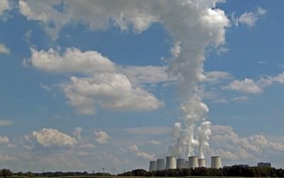 Jänschwalde Power Station